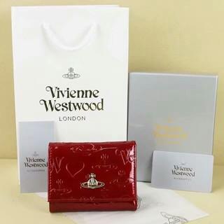 ヴィヴィアンウエストウッド(Vivienne Westwood)の正規品 Vivienne Westwood ヴィヴィアン 13110 がま口財布(財布)