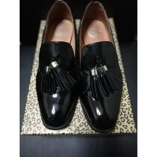 ジェフリーキャンベル(JEFFREY CAMPBELL)のJeffrey Campbell ローファ(ローファー/革靴)