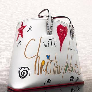 クリスチャンルブタン(Christian Louboutin)のルブタントートバック(トートバッグ)