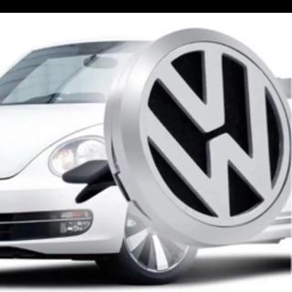 Volkswagen - フォルクスワーゲン  エアコンクリップ ビートル ワーゲン ポロ ゴルフ