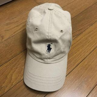 ポロラルフローレン(POLO RALPH LAUREN)のラルフローレン キャップ 帽子(キャップ)