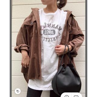 アングリッド(Ungrid)のUngrid/Tシャツ(Tシャツ(半袖/袖なし))