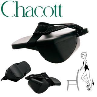 チャコット(CHACOTT)のChacott チャコット グーポ(ハイタイプ)トレーニングサンダル(トレーニング用品)