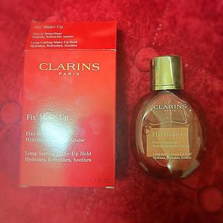 クラランス(CLARINS)のCLARINS fix'make-up(コフレ/メイクアップセット)