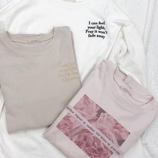 ワンアフターアナザーナイスクラップ(one after another NICE CLAUP)のナイスクラップ アソートロンティー(Tシャツ(長袖/七分))