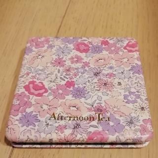 アフタヌーンティー(AfternoonTea)の【Afternoon Tea】ミニミラー(ミラー)