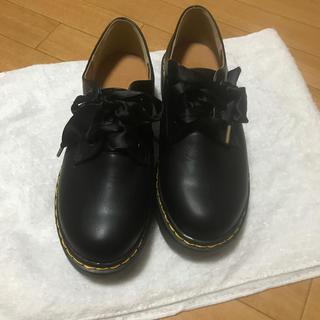 グレイル(GRL)のGRLレースアップシューズ(ローファー/革靴)