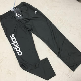 アディダス(adidas)のジャージ パンツ 新品 アディダス adidasウィンドブレーカーパンツ LL(その他)