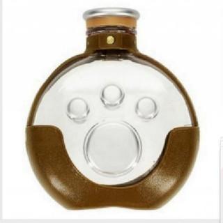カプコン(CAPCOM)のモンスターハンターワールド:アイスボーン 回復薬ボトル(アイルーver.)(その他)