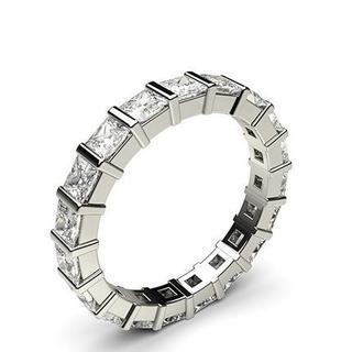 3カラット相当フルエタニティリング(リング(指輪))