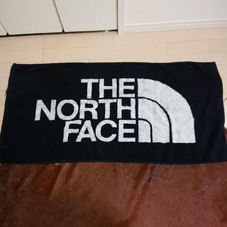 ザノースフェイス(THE NORTH FACE)のノースフェイス バスタオル(その他)