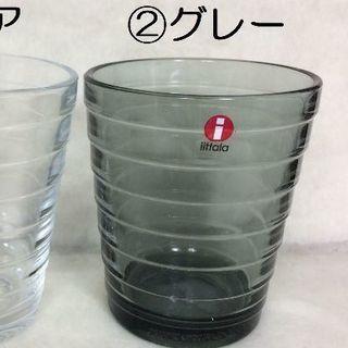 イッタラ(iittala)のりすりすっち様専用 イッタラ アイノアアルト タンブラー 6個(グラス/カップ)