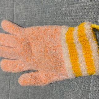 ベビー体洗う手袋(バスグッズ)
