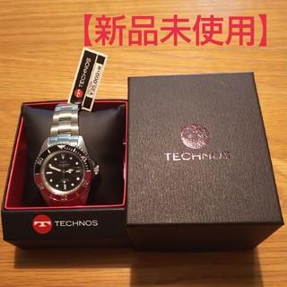 TECHNOS - テクノス腕時計