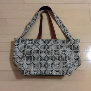 ミナペルホネン(mina perhonen)のミナペルホネン mami bag(ショルダーバッグ)