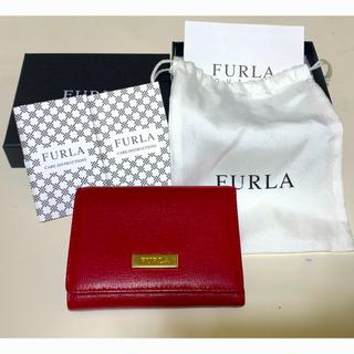 フルラ(Furla)のFURLA フルラ 財布 ミニサイフ  三つ折り財布(折り財布)