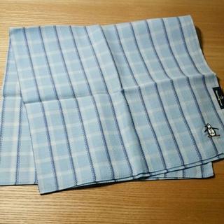 マンシングウェア(Munsingwear)のハンカチ  マンシングウェア(ハンカチ/ポケットチーフ)