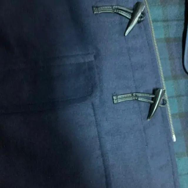 GU(ジーユー)のGUコート メンズのジャケット/アウター(その他)の商品写真