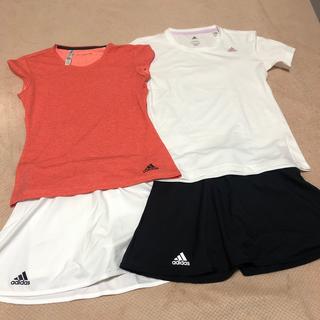 adidas - アディダス スコート テニス OTサイズ