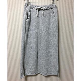 ダチュラ(DaTuRa)のタイトスカート(ひざ丈スカート)