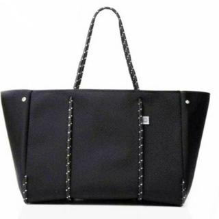 キュー(Q)のq bag paris Lサイズ マザーズバッグ(トートバッグ)