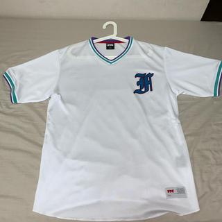 エフティーシー(FTC)のFTC vネックシャツ(Tシャツ/カットソー(半袖/袖なし))