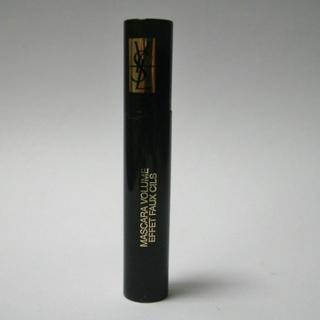 イヴサンローランボーテ(Yves Saint Laurent Beaute)のYSLイヴサンローラン新品マスカラ ヴォリューム エフォシル黒ミニ非売品(マスカラ)