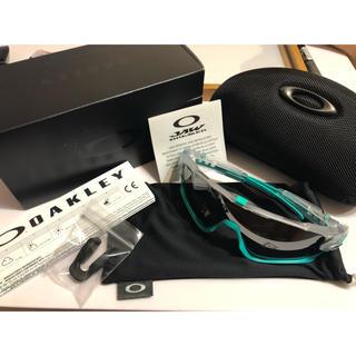 Oakley - オークリー JAWBREAKER OO9290-3831