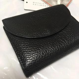 マッキントッシュフィロソフィー(MACKINTOSH PHILOSOPHY)のマッキントッシュフィロソフィー MACKINTOSH PHILOSOPHY 財布(財布)