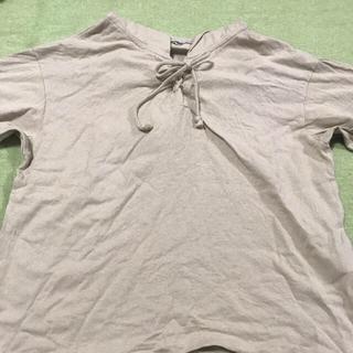 サマンサモスモス(SM2)のサマンサモスモストップス4点set(カットソー(半袖/袖なし))