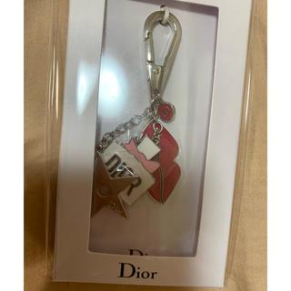 ディオール(Dior)のDIOR  チャーム  非売品(チャーム)