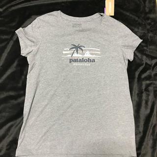パタゴニア(patagonia)の新品 pataloha Patagonia パタロハ パタゴニア Tシャツ(Tシャツ/カットソー)