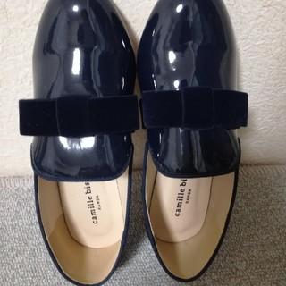 ランダ(RANDA)のRANDAのシューズ(ローファー/革靴)