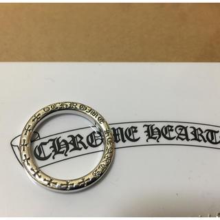 クロムハーツ(Chrome Hearts)のクロムハーツリング3mm(約16号)(リング(指輪))