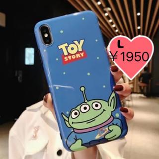 トイストーリー(トイ・ストーリー)のiPhoneケース トイストーリー[L](iPhoneケース)