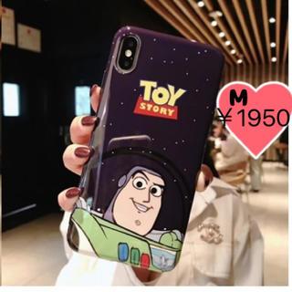 トイストーリー(トイ・ストーリー)のiPhoneケース トイストーリー[M](iPhoneケース)