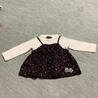 バービー(Barbie)のBarbieのTシャツ(Tシャツ/カットソー)