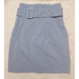 リップサービス(LIP SERVICE)のリップサービス スカート(ミニスカート)