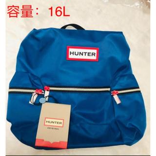 HUNTER - HUNTER トップクリップ パック ブルー セール