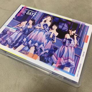 ノギザカフォーティーシックス(乃木坂46)の6th YEAR BIRTHDAY LIVE Day2【Blu-ray】(ミュージック)