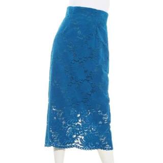 フレイアイディー(FRAY I.D)の新品フレイアイディー  石原さとみ着用スカート(ロングスカート)