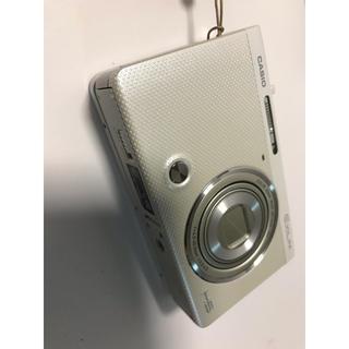 CASIO - デジタルカメラ CASIO EXILIM EX-ZR70