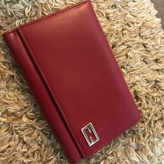 フェンディ(FENDI)のフェンディ 折財布(財布)