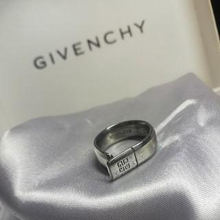 GIVENCHY リング 16号(リング(指輪))