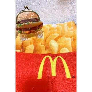 マクドナルド(マクドナルド)のマクドナルド非売品グッズ(ノベルティグッズ)