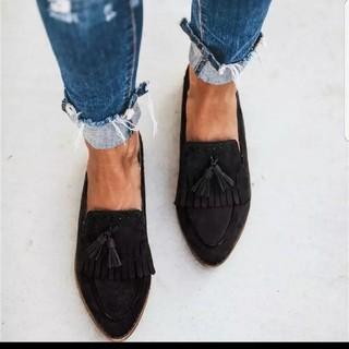 ローファー 大きいサイズ(ローファー/革靴)