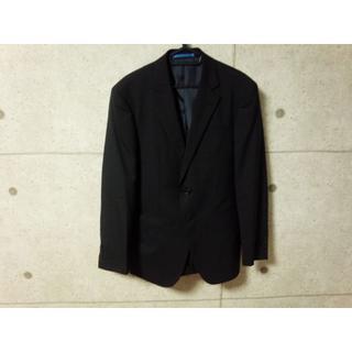 オリヒカ(ORIHICA)の値下げ中 ORIHICA オリヒカ スーツ 黒 AB6(スーツジャケット)