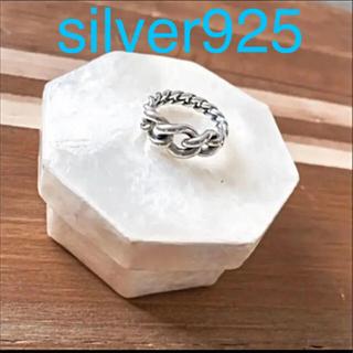 silver925 rings(リング(指輪))
