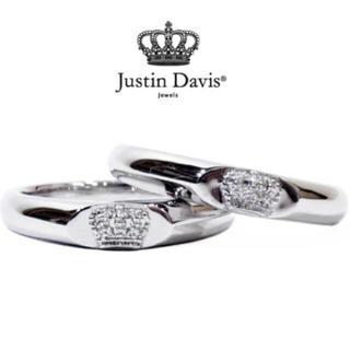 ジャスティンデイビス(Justin Davis)のJustin Davis♡リング(リング(指輪))