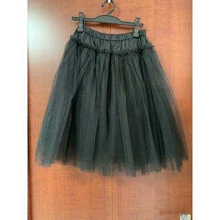 チェスティ(Chesty)のchesty チュールスカート(ひざ丈スカート)